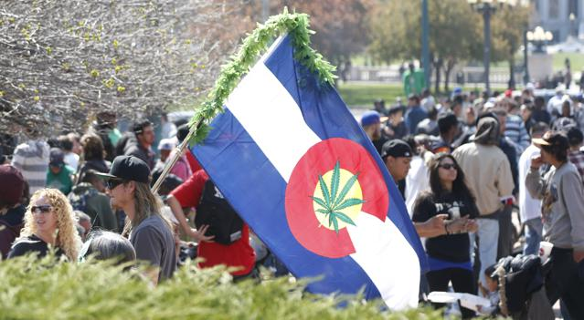 Colorado Cuts Marijuana Tax, Targets Black Market, While Oregon Eyes 20% Tax