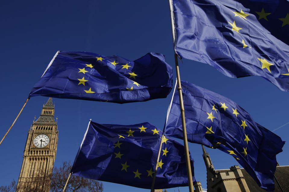 UK EU DEMO
