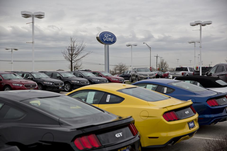 AutoFi Raises $10 Million Series A To Make It Easier To Get A Car Loan