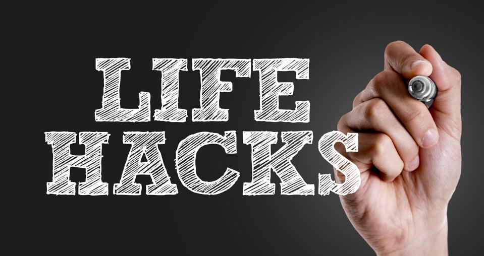 Life Hacks For Retirement Income