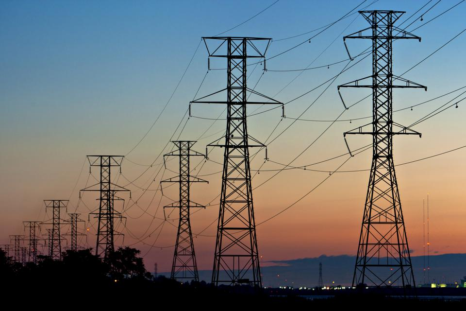 Electric Utilities Ignoring Trump's Changes To Climate Policy