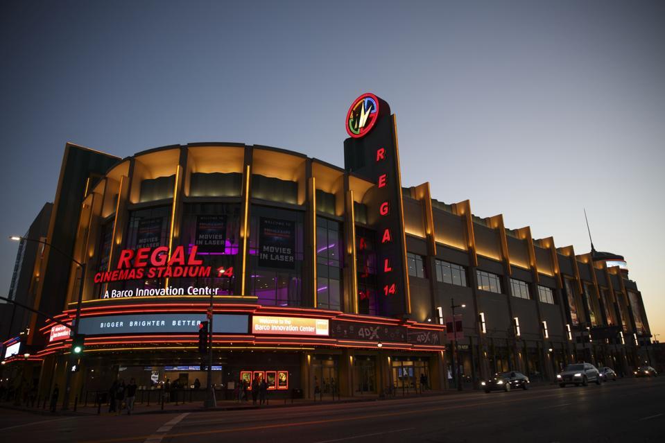 Regal Cinemas Debuts Unlimited Movie Subscription Plan
