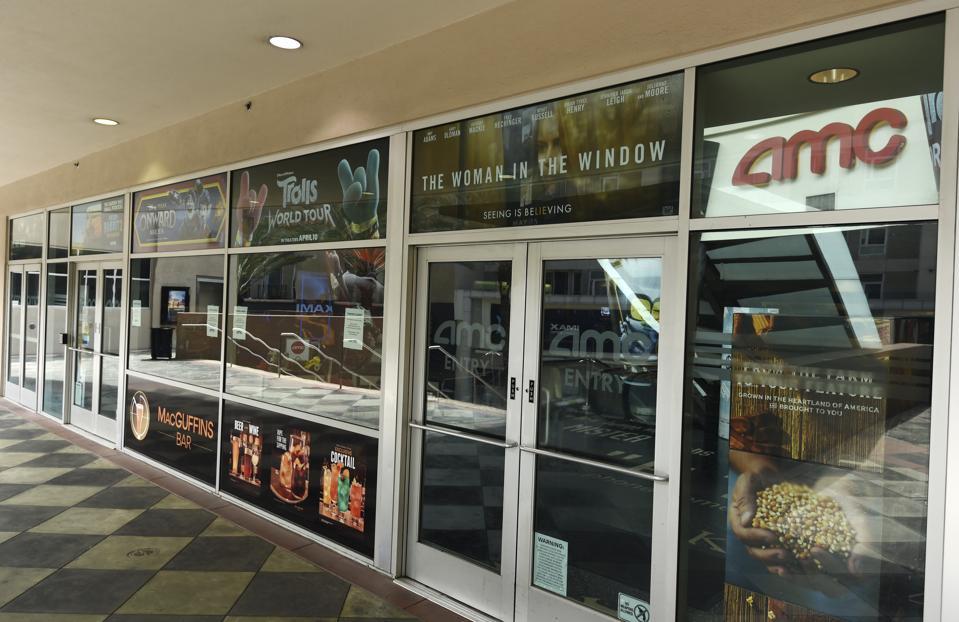 Film Theatrical Window Cracks hong kong