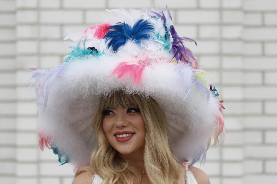 Kentucky Derby Hats