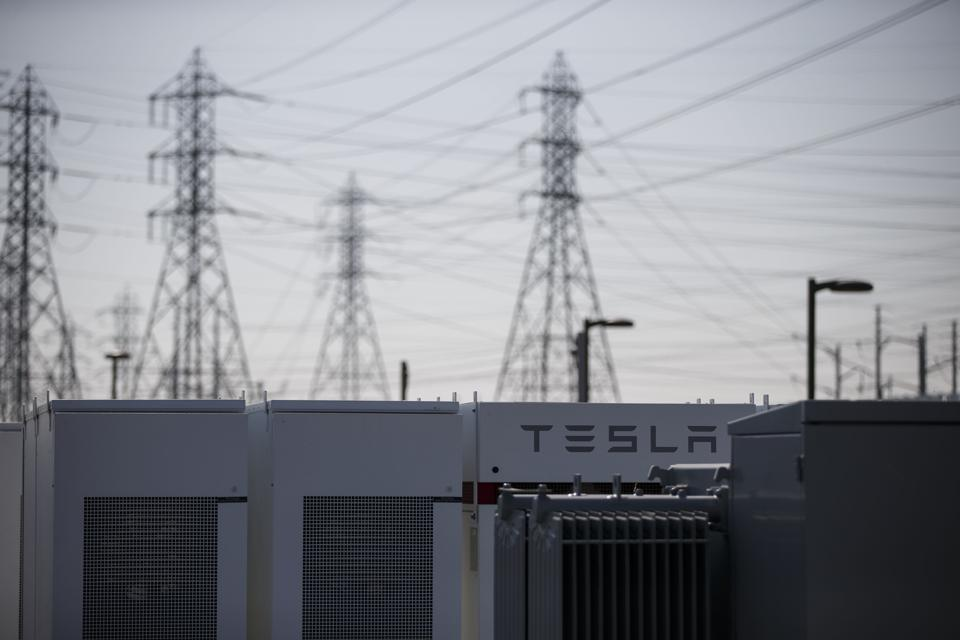 Why Energy Storage Is Proving Even More Disruptive Than Cheap Renewables