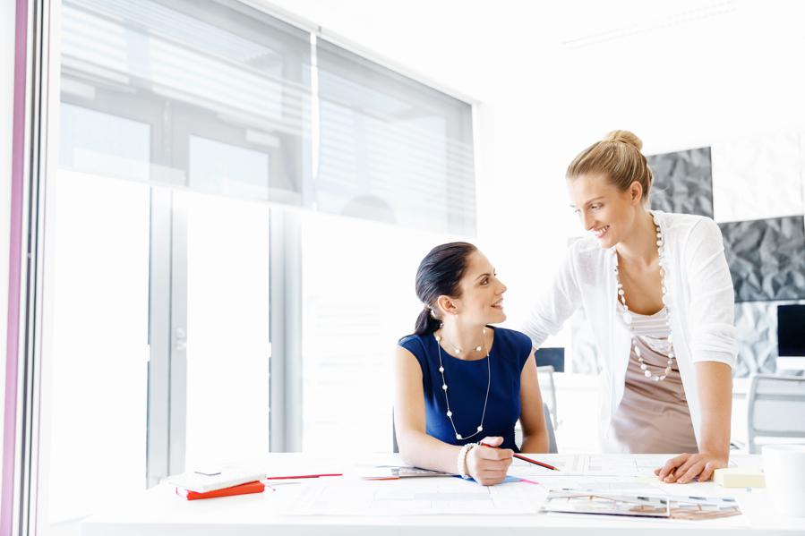 Five Signs Your Boss Is A Nice Person -- But A Terrible Manager