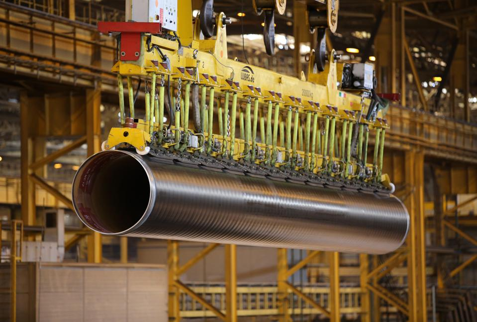 Russia's Biggest Data Lake & How Severstal Is Transforming The Steel Industry Using Machine Learning