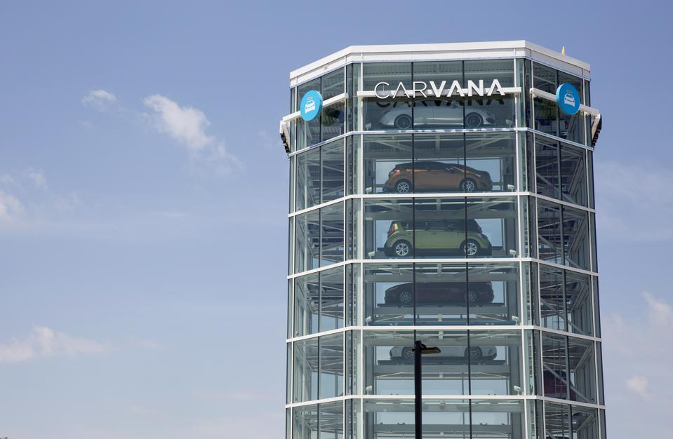 CARVANA GROWTH