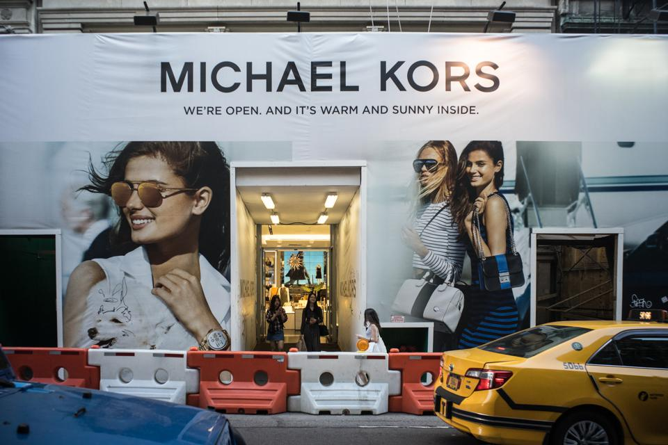 Slim Jim Costco >> Michael Kors And Jimmy Choo: Prospects For A Happy Corporate Marriage Slim
