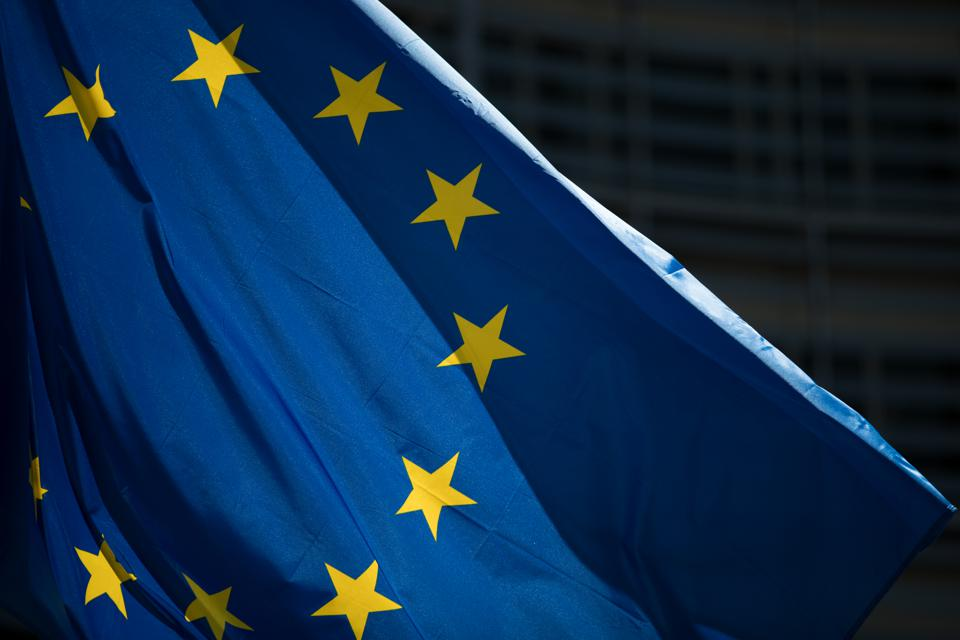 European Commission Accused Of Burying Controversial Piracy Report