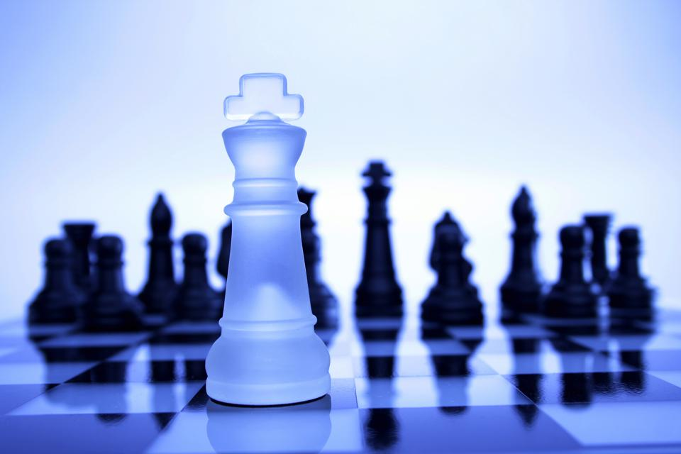 Are We Heading For Digital-Feudalism In Our Big Data World?