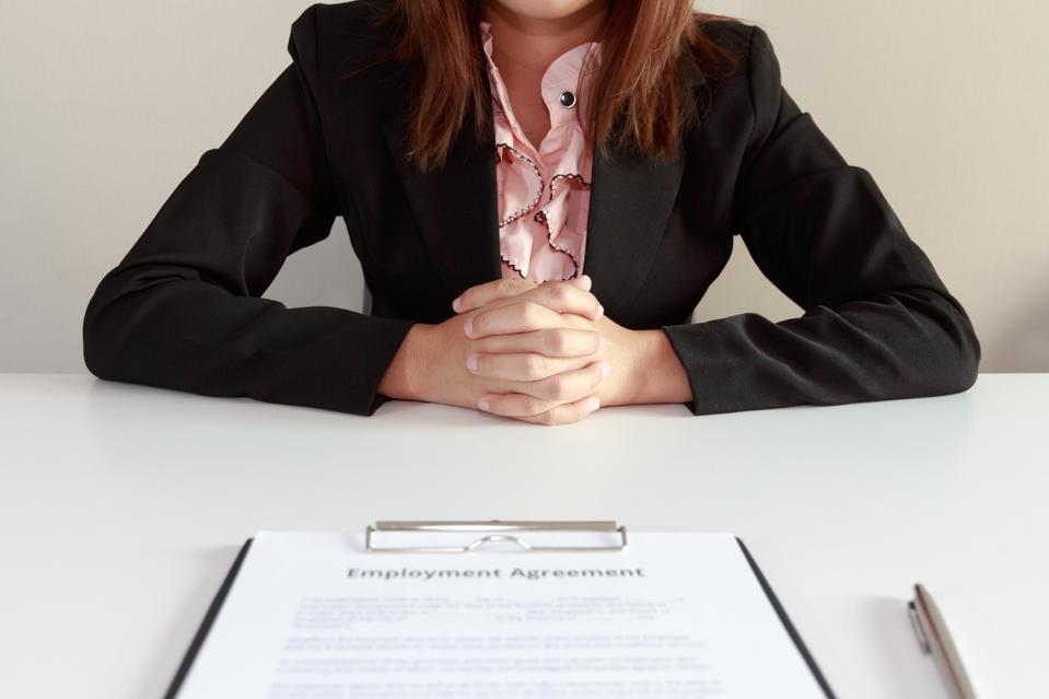4 Common Mistakes To Avoid In Job Interviews