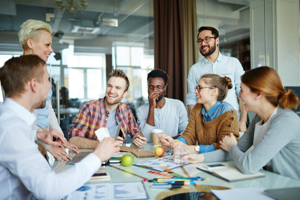 5 Ways To Empower And Engage Employees To Lead Change