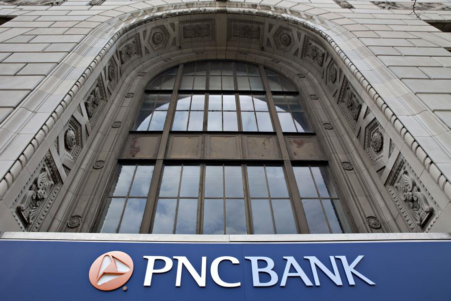 Reduce Holdings On Regional Banks BB&T, PNC And Two Others, Here's Why