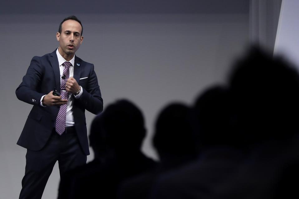 Cybereason Raises $200 Million Led By SoftBank Group Ahead Of IPO