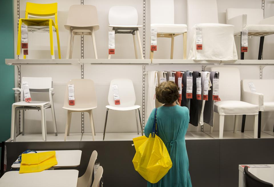 Ikea buys faded on demand darling taskrabbit to make for Tips for assembling ikea furniture