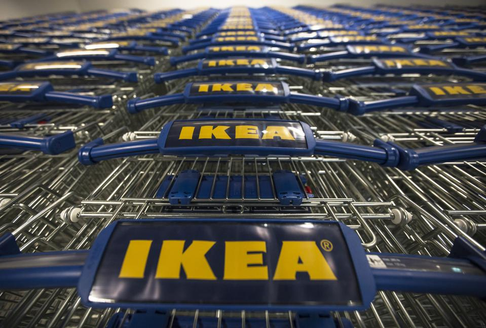 ikea gdp In 2008, ikea paired up with the makers of video game the sims 2 to make a stuff pack called ikea home stuff, featuring many ikea products it was released on 24 june 2008 in north america and 26 june 2008 in europe.