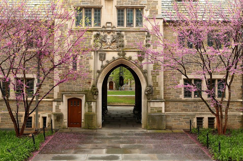 Αυτά είναι τα πανεπιστήμια που βγάζουν Νομπελίστες
