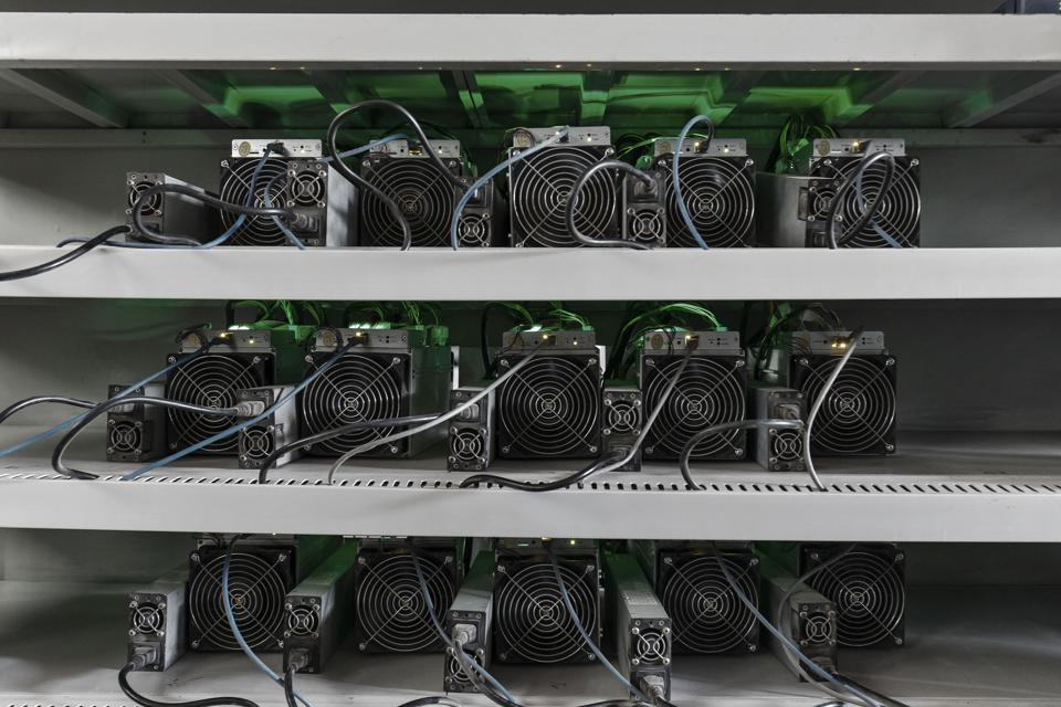 Major Bitcoin Miner Warns The Cryptocurrency Needs Better Privacy