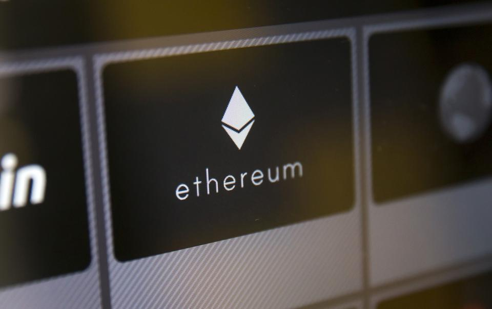 Crypto Craze: Ethereum May Not Be A Bubble Despite 3700% Explosion