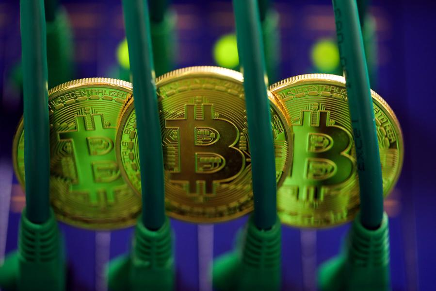 4 Reasons Why Bitcoin May Still Blow Up