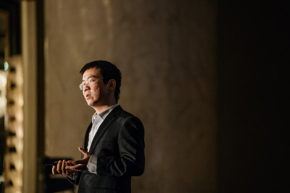 Bitmain CEO Jihan Wu Made A 2020 Bitcoin Halving Warning