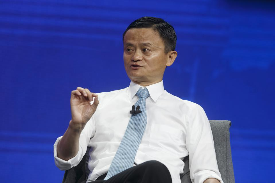 Inside The Wild Tech Plans Of Alibaba To Dominate 11.11