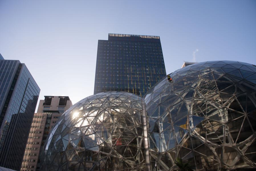 Amazon Is Most Likely To Build
