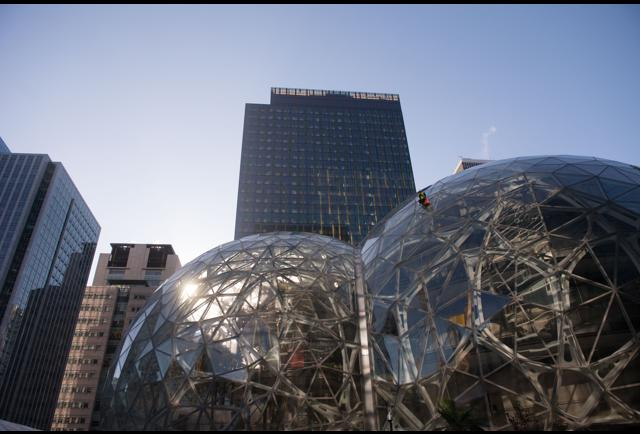 Amazon Is Most Likely To Build Its Second Headquarters In ...