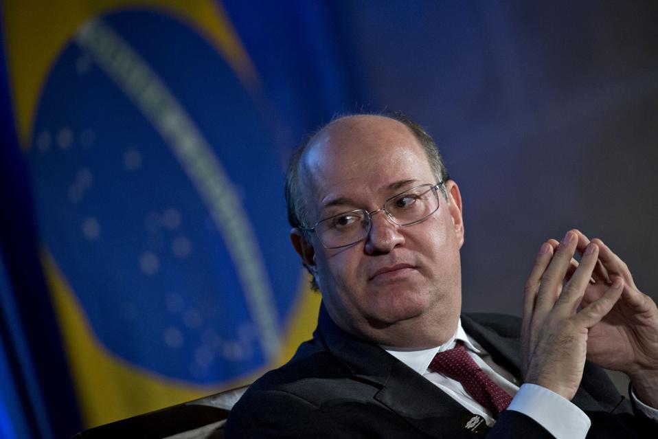 BRAZIL GOLDFAJN