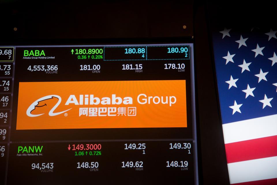 Alibaba Shreds Analysts' Q2 Estimates With Massive $2.66 Billion In Profits