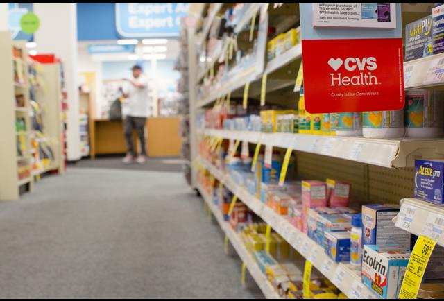 As FDA Cracks Down, CVS Expands Anti-Tobacco Push On College Campuses