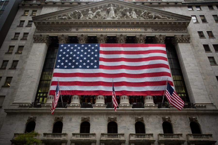 Market Convinced A 'Trump Bump' 2.0 Is Set For 2018