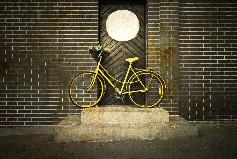 Agile Marketing Is Like Riding A Bike