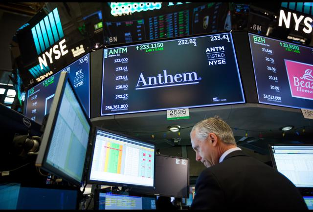 If UnitedHealth Doesn't Get Magellan, It Fits Anthem's Services Strategy