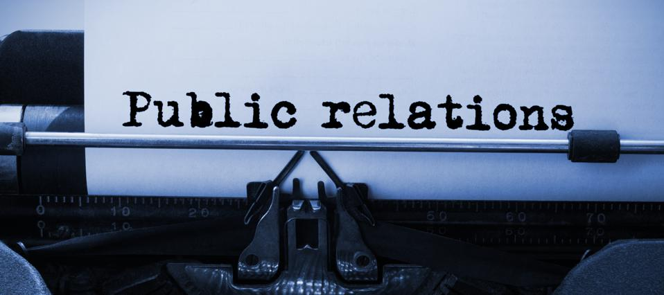 10 Lies About PR That Brands Need To Know