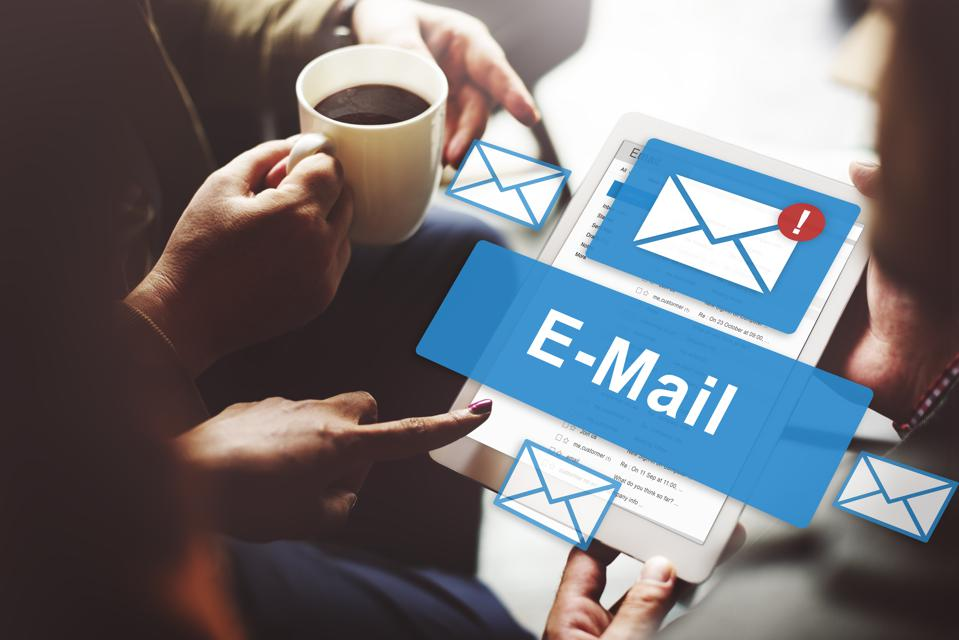 Seven Ways To Use Email To Build Your Brand And Create A Better Customer Experience