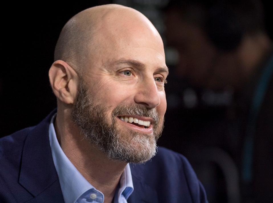 ETSY CEO Josh Silverman