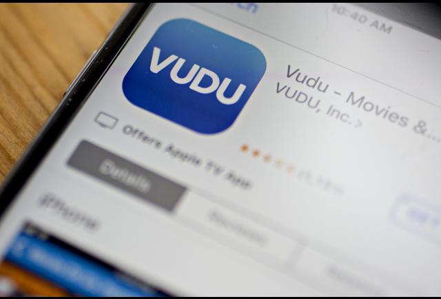 Walmart's Vudu Wants To Be The Streaming Service For Middle America
