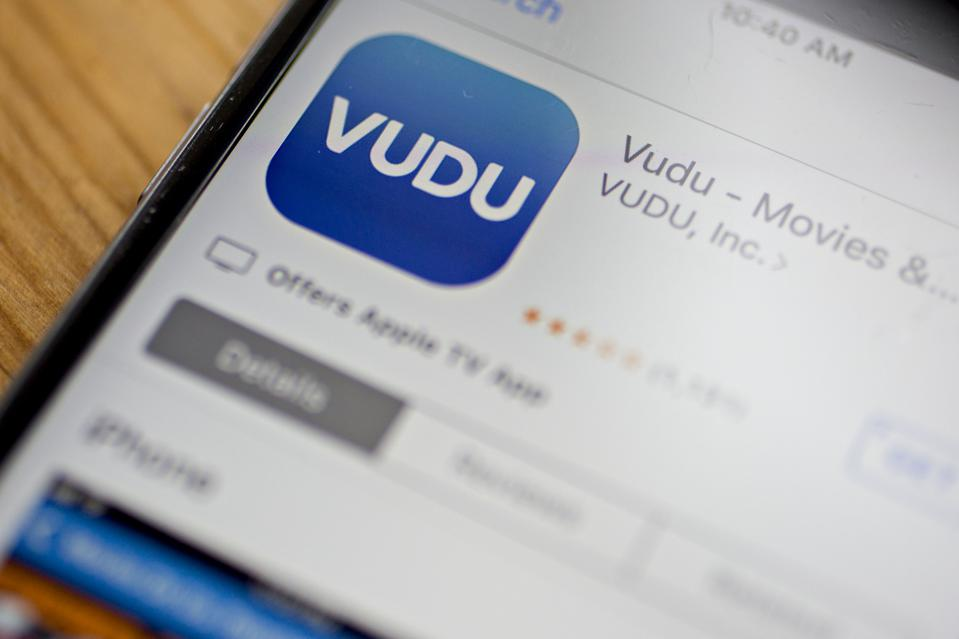 Walmart's Vudu Wants To Be The Streaming Service For Middle