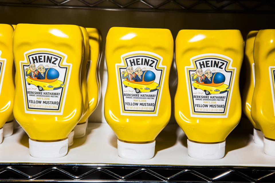 Kraft Heinz Stock Craters After Second-Largest Shareholder Sells 25 Million Shares