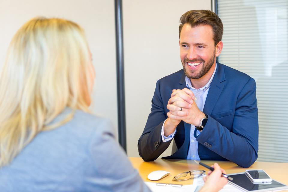 Ten Personal Details Never To Mention In A Job Interview