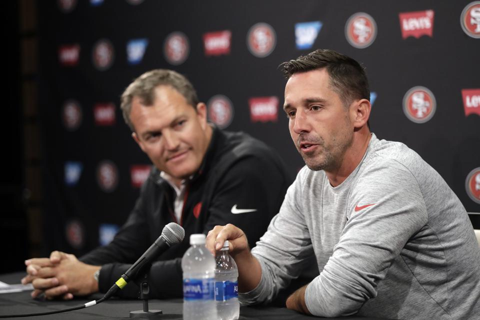 San Francisco 49ers 2020 NFL Draft