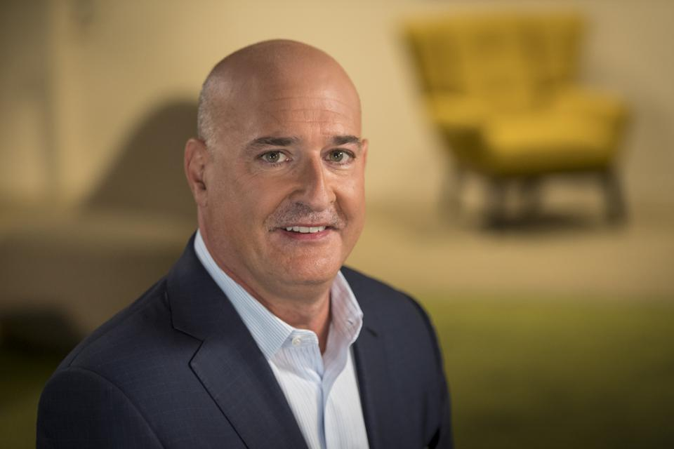Keith Block, former co-CEO of Salesforce