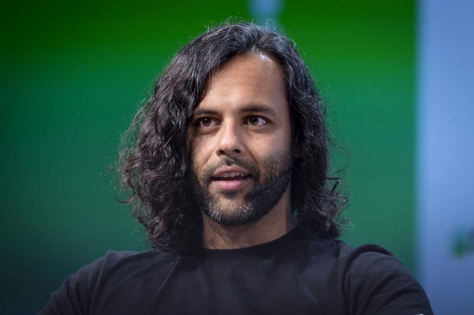 Robinhood co-CEO Baiju Bhatt