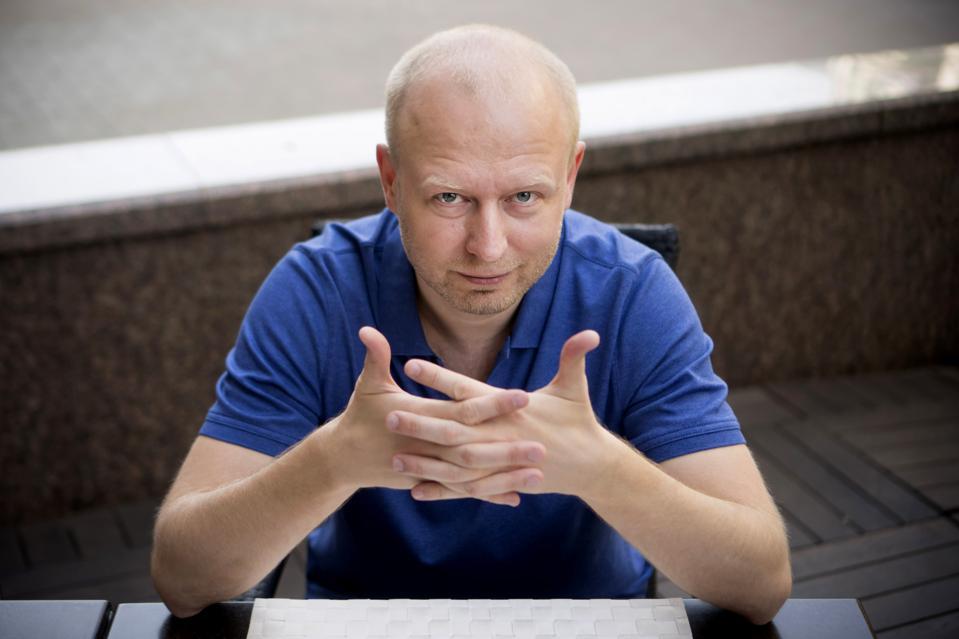 UKRAINE BITFURY