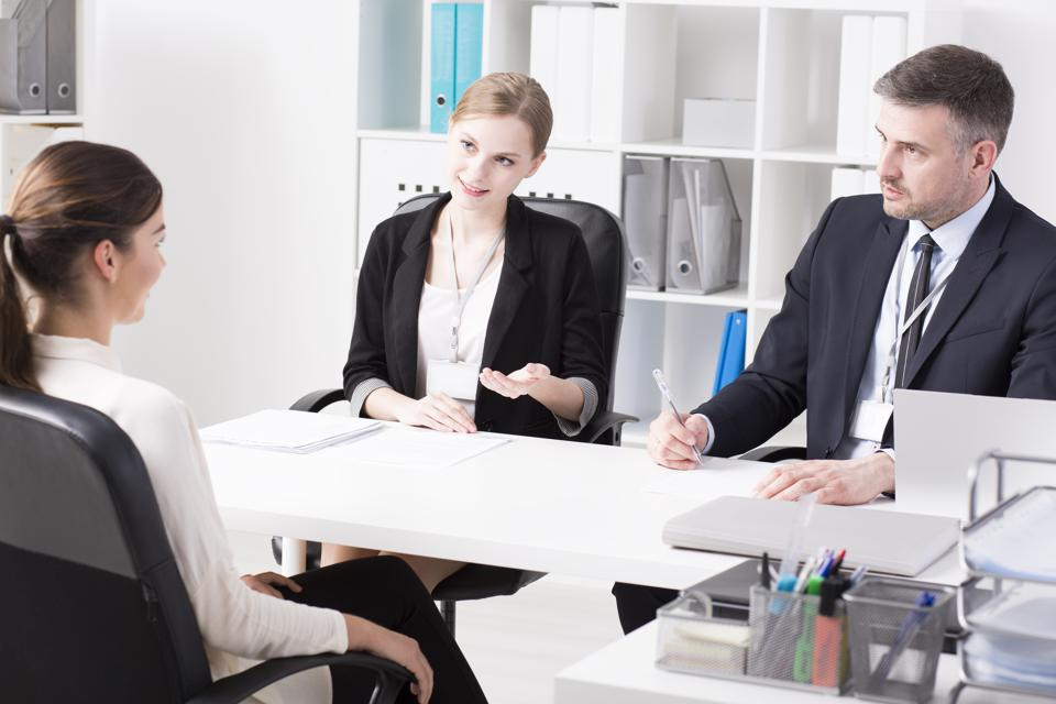 how to get out of work for a job interview  without