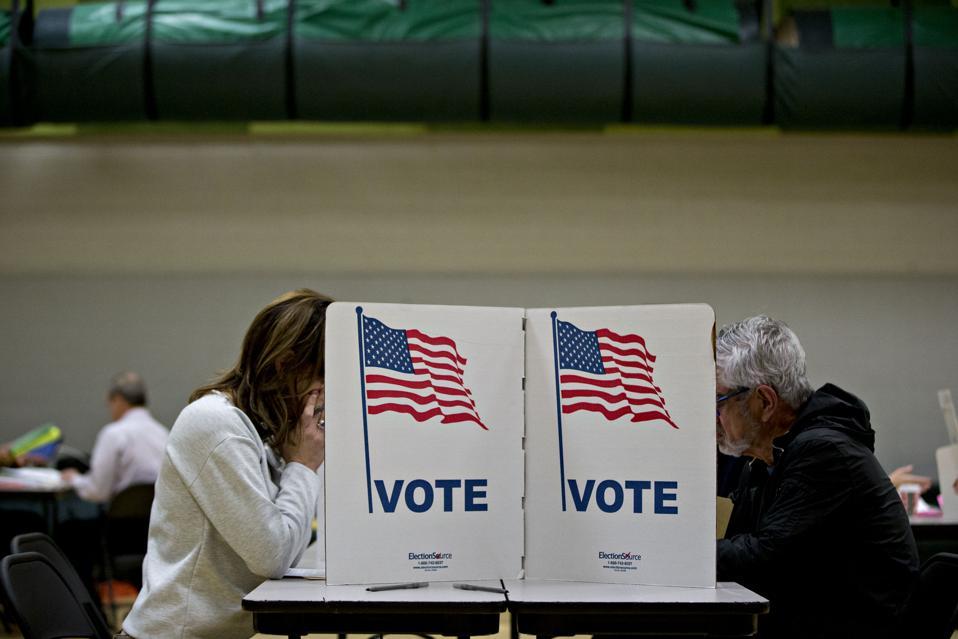 2018 MIDTERM VOTING