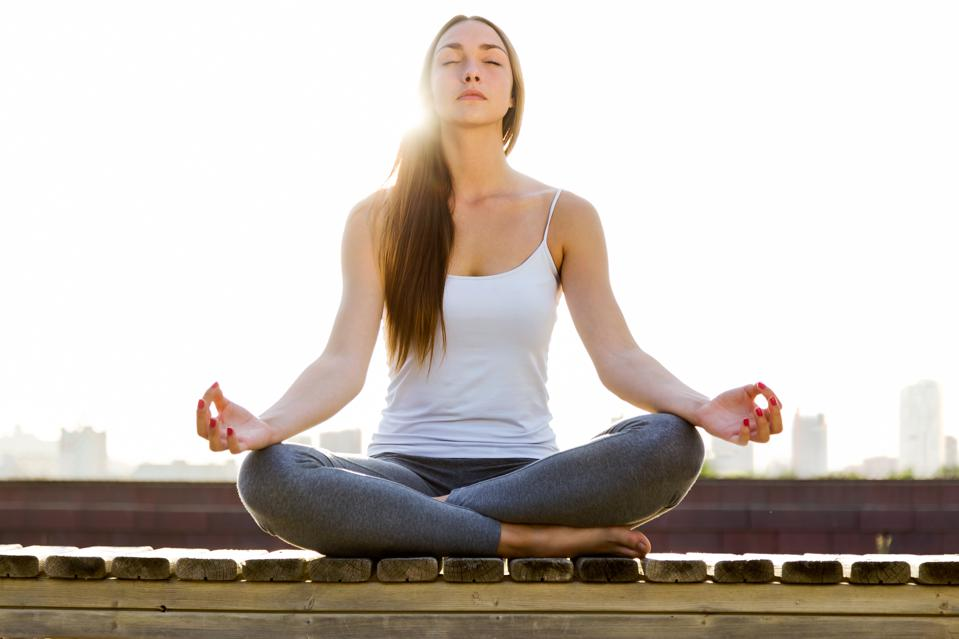 Could Meditation Help Address The Opioid Epidemic?