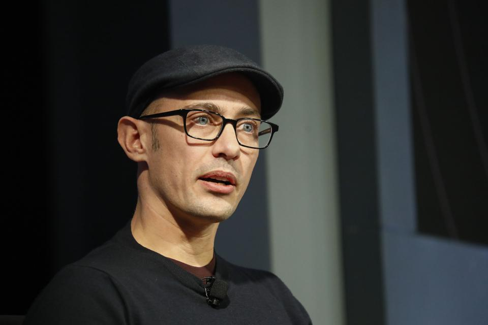 Tobias Lutke, founder and chief executive officer of Shopify.